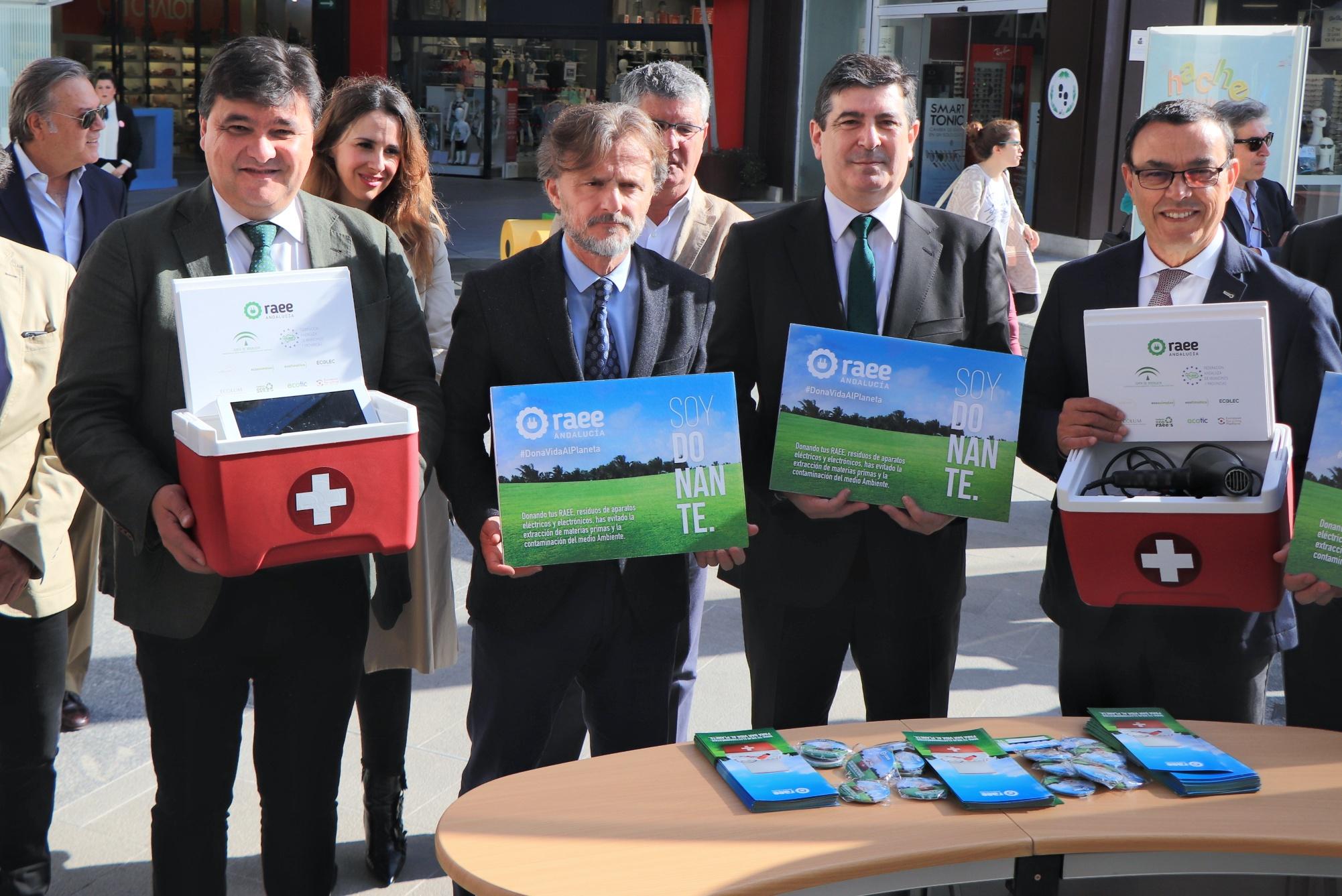 #DonaVidaAlPlaneta Huelva