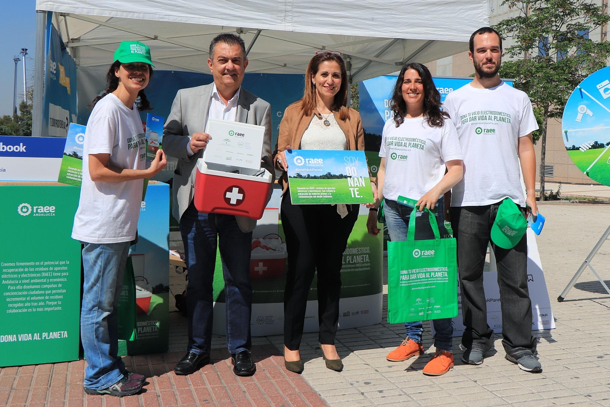 #DonaVidaAlPlaneta Granada