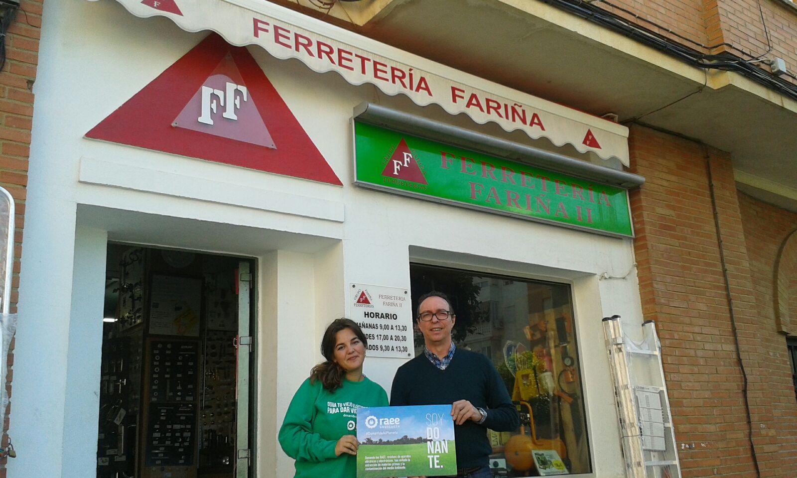 Ferreteria Fariña (Huelva)